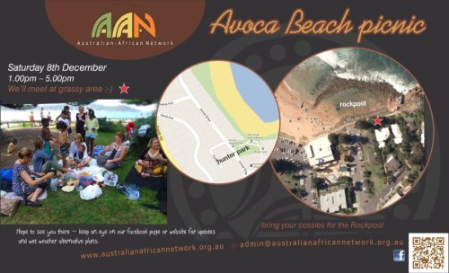 Avoca picnic 2012 invite